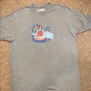 Cova Shirts - Cova. New, never worn. Men's large T.